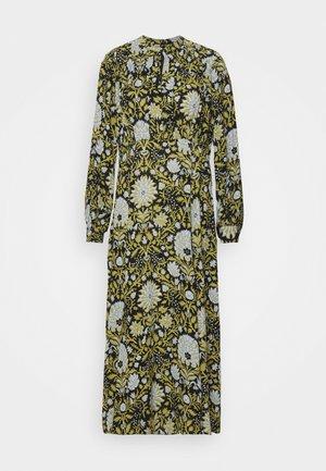 DRESS - Day dress - green medium