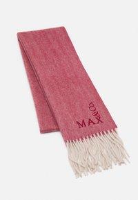 MAX&Co. - LISTA - Scarf - bordeaux - 2