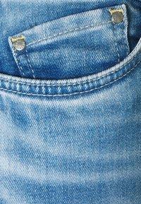 Pepe Jeans - PIXIE STITCH - Jeans Skinny Fit - light blue denim - 5
