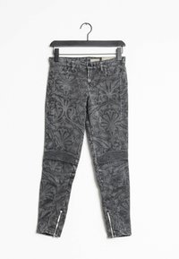 AllSaints - Relaxed fit jeans - grey - 0