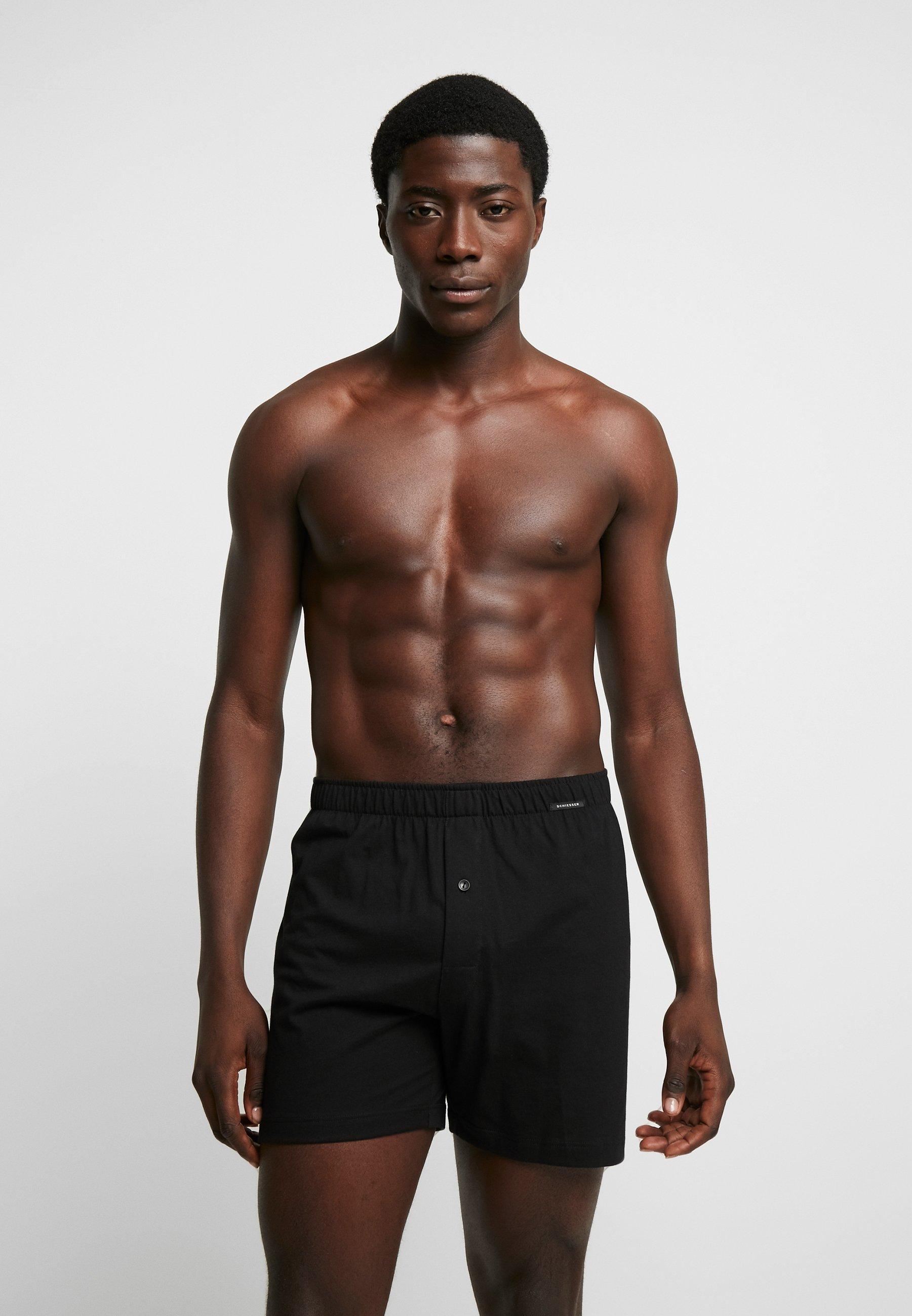 Men 2 PACK - Boxer shorts
