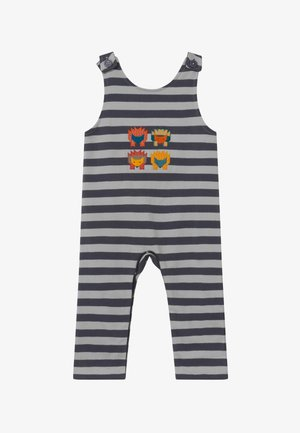 SIMBA BABY - Jumpsuit - navy/grey