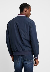 Superdry - COMPTON - Bomber Jacket - navy - 2
