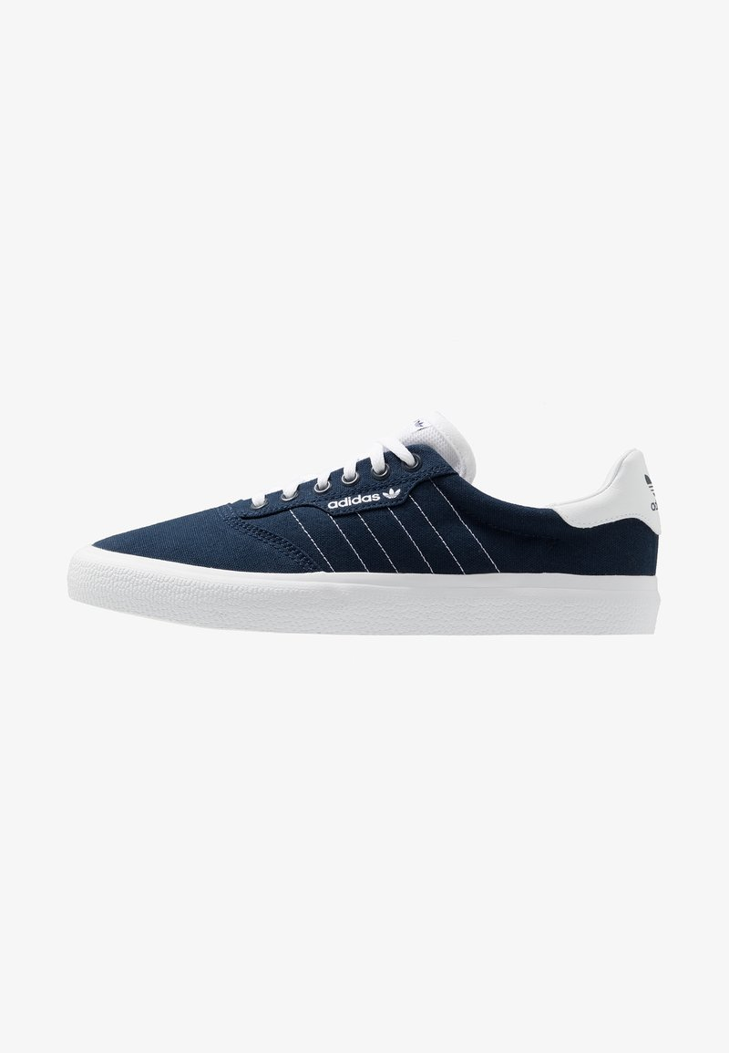 adidas Originals - 3MC - Trainers - collegiate navy/footwear white