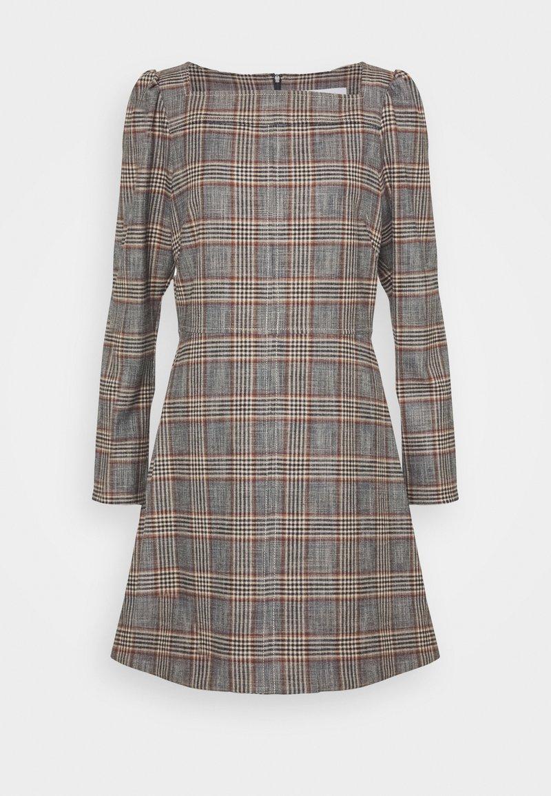 See by Chloé - Denní šaty - multicolor