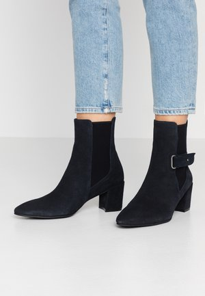VERONA - Classic ankle boots - crosta baltic