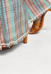 M Missoni - PANTALONE - Trousers - multi-coloured - 3