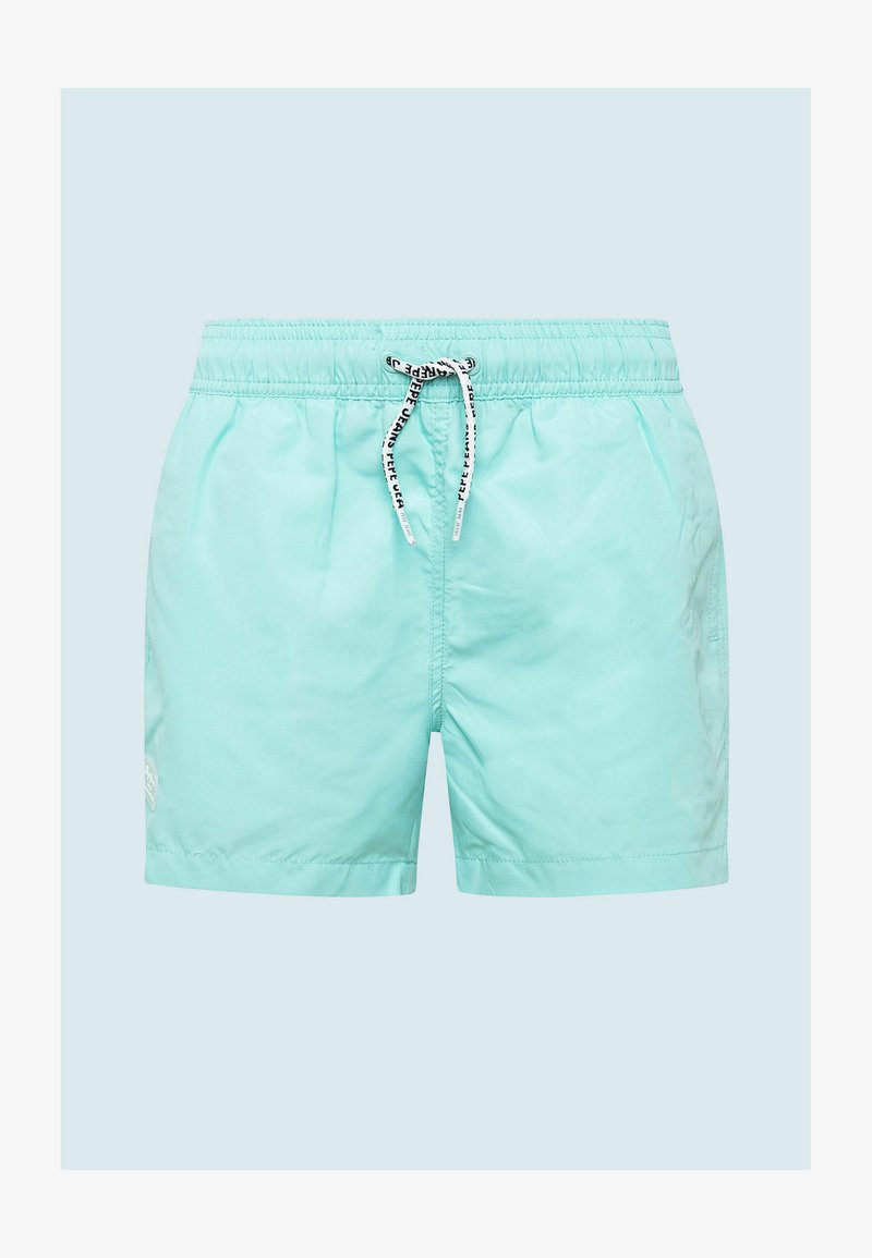 Pepe Jeans - Swimming shorts - turquoise