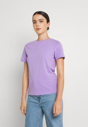 VIJULIETTA  - T-shirt basic - violet tulip