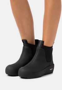 Bally - GADEY - Ankle boots - black - 0