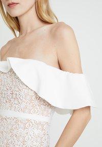 Jarlo - JILLIAN - Occasion wear - white - 4