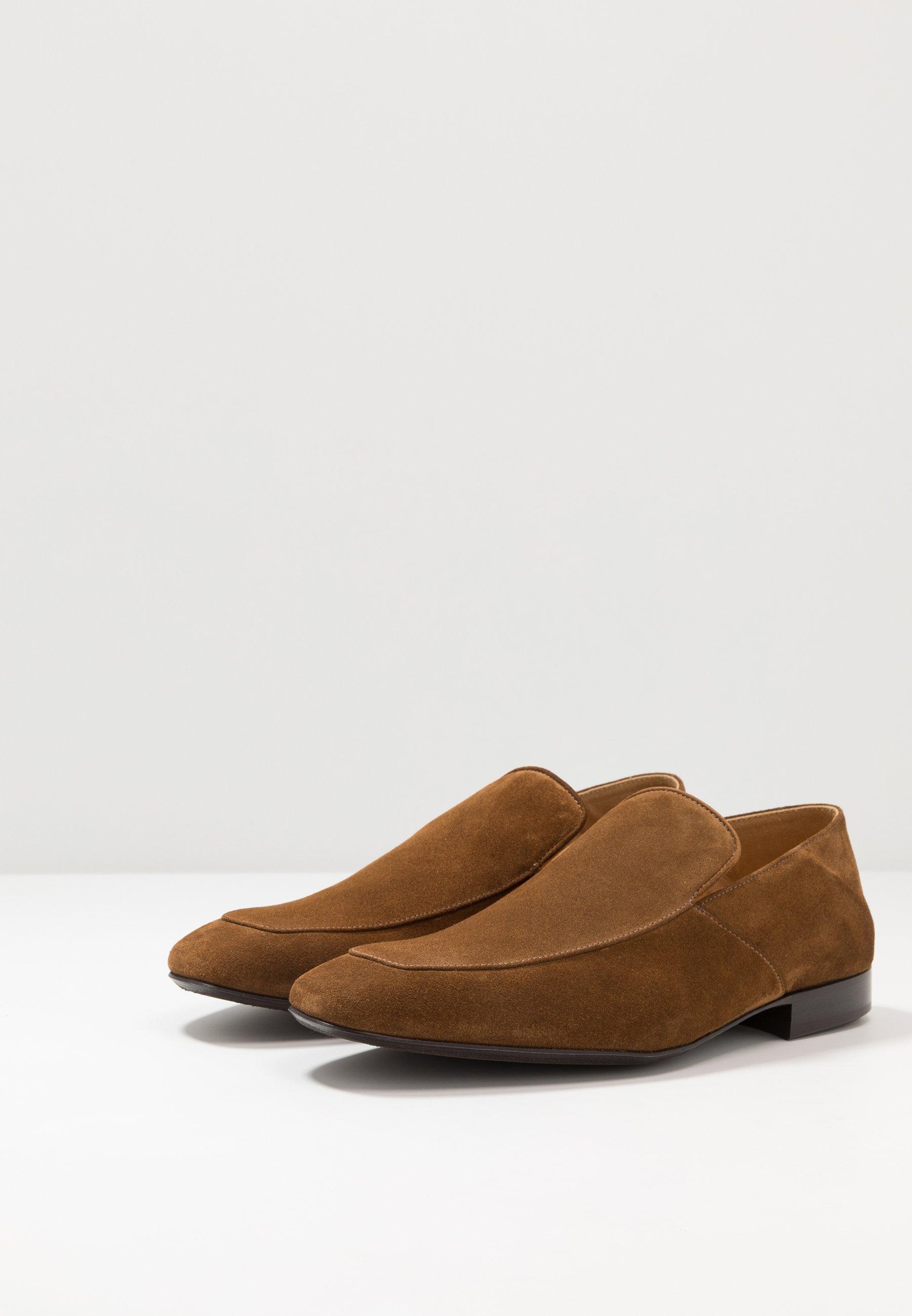Tiger Of Sweden Sund - Loafers Dark Brown