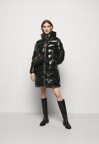 Pinko - VERNA - Winter coat - black - 1