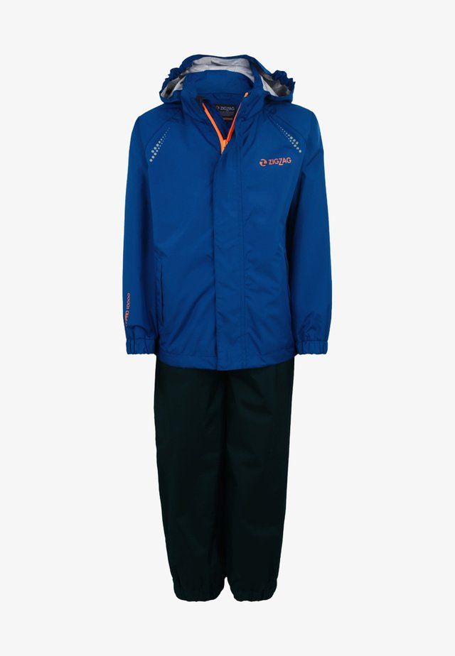 OPHIR  - Waterproof jacket - blue