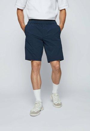 LIEM COMFORT - Shorts - dark blue