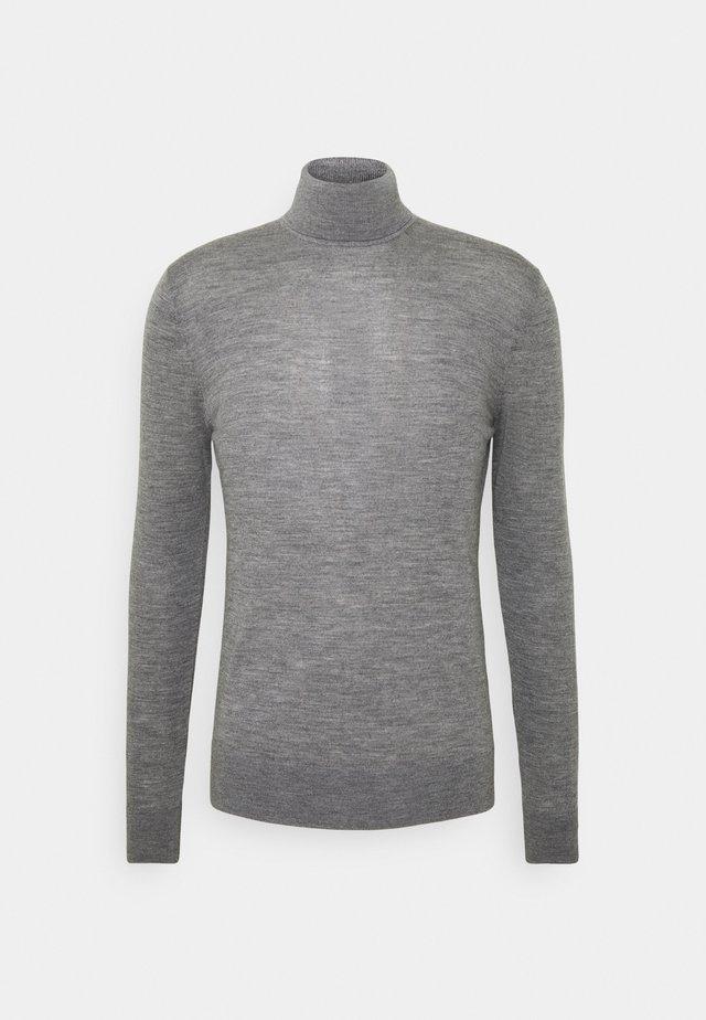 NEVILE - Trui - medium grey