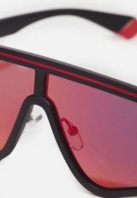 MSGM - POLAROID UNISEX - Sunglasses - orange - 4