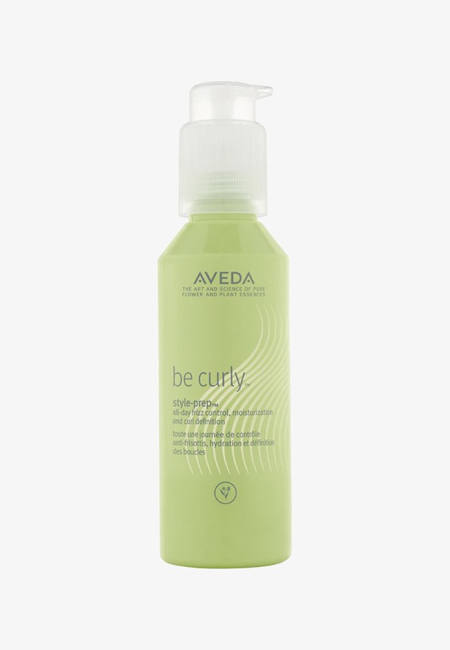 BE CURLY™ STYLE-PREP™  - Hair styling - -