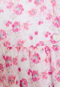 Guess - DRESS PANTIES SET - Cocktail dress / Party dress - pink pale - 3