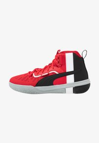 Puma - LEGACY MADNESS - Basketbalschoenen - red/black - 0