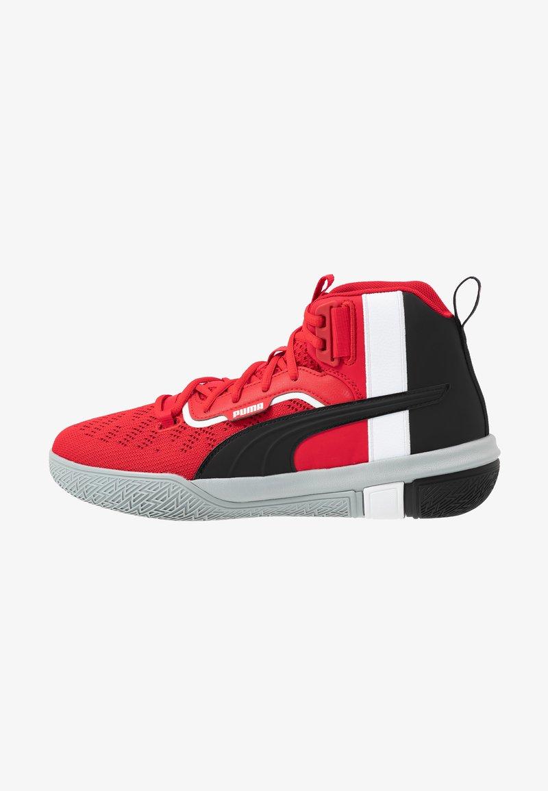 Puma - LEGACY MADNESS - Basketbalschoenen - red/black