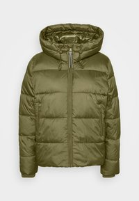 Marc O'Polo DENIM - Winter jacket - utility olive - 5