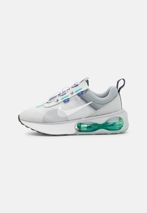 AIR MAX 2021 UNISEX - Sneakers basse - wolf grey/anthracite/clear emerald/cool grey