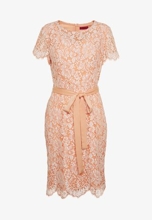 KILELA - Cocktail dress / Party dress - light pastel orange