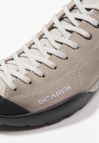 Scarpa - MOJITO UNISEX - Climbing shoes - rope - 5