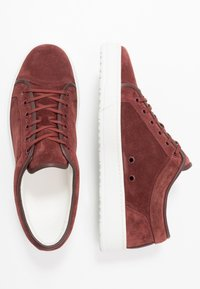 ETQ - PORT ROYALE - Trainers - bordeaux - 1
