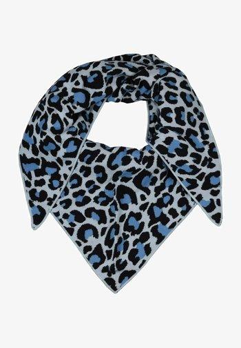 LACEY - Foulard - blue