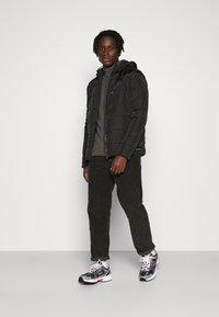 Redefined Rebel - MARK JACKET - Light jacket - black - 1