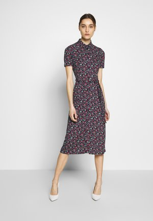 ROSIE SLIM FIT DRESS MEALA - Day dress - blue
