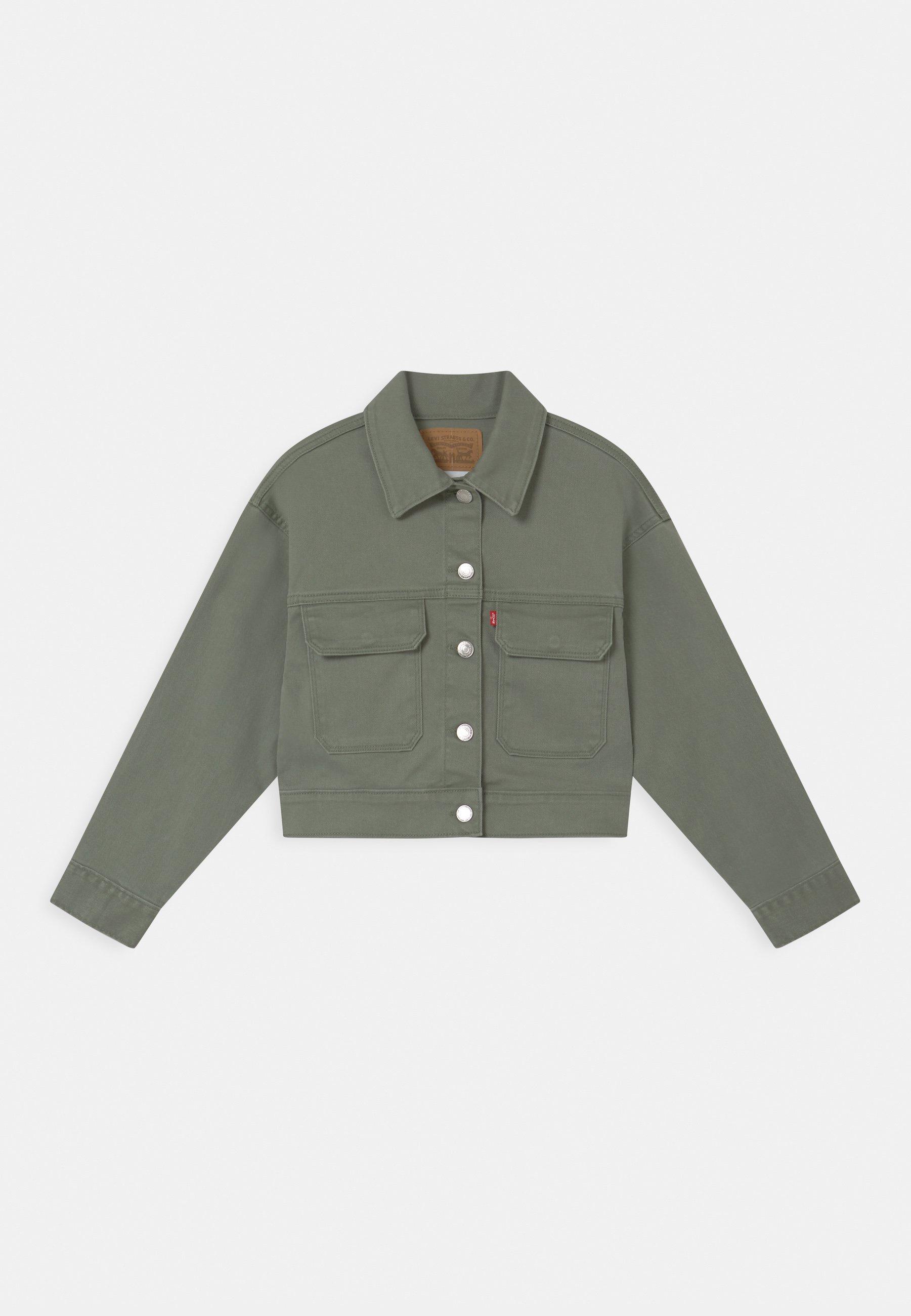 Kids SURPLUS UTILITY  - Denim jacket