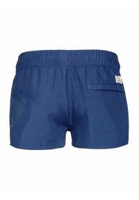 Protest - FOUKE JR - Swimming shorts - dark blue - 1