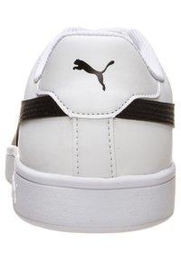Puma - SMASH - Zapatillas -  white /  black - 3