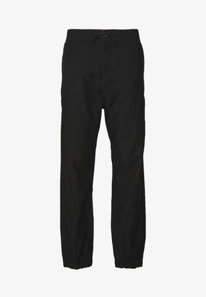 MARSHALL SANDERS - Trousers - black