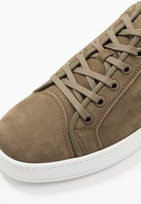 ETQ - Trainers - forest green - 5