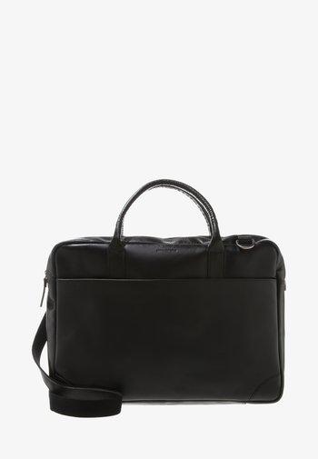 EXPLORER - Briefcase - black