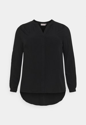 CARANITA - Blouse - black