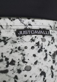 Just Cavalli - Kraťasy - black - 6