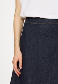 JUST FEMALE - WINNIE SKIRT - A-line skirt - dark denim - 4