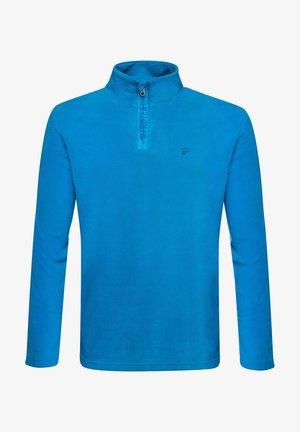 PERFECTO  - Fleecepullover - marlin blue