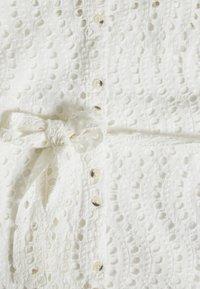 Object Petite - LONG DRESS PETIT - Maxikjole - gardenia - 2