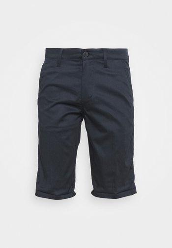 BRINK - Shorts - dark blue