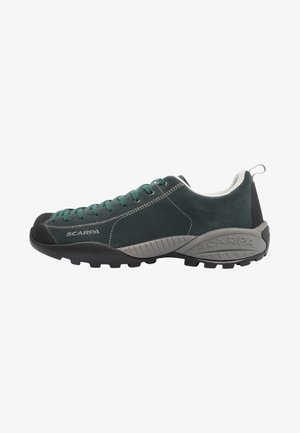 MOJITO GTX - Scarpe da arrampicata - jungle green