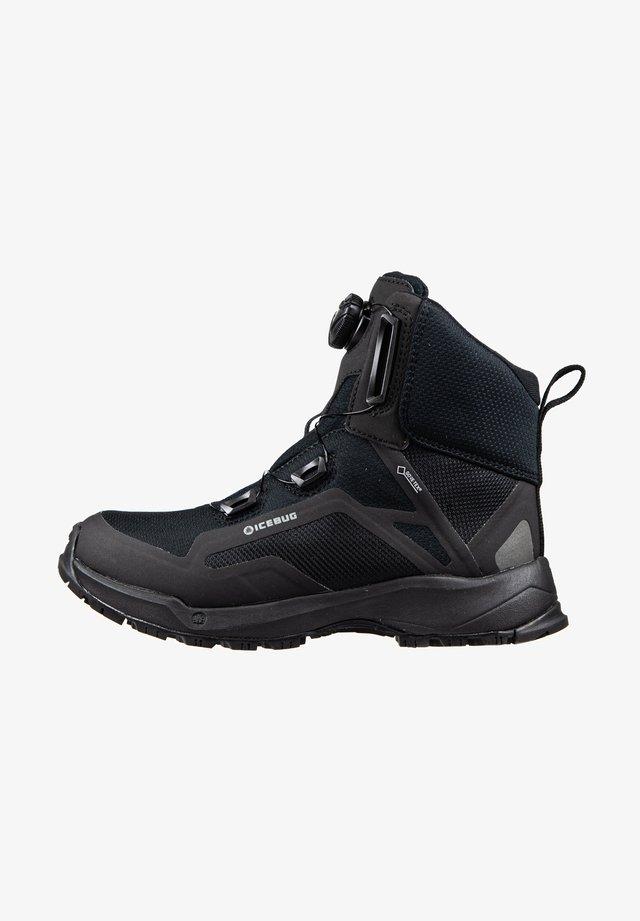 WALKABOUT M MICHELIN WIC GTX - Winter boots - black