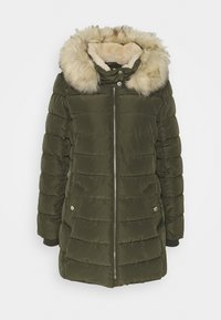 ONLY - Winter coat - forest night - 6