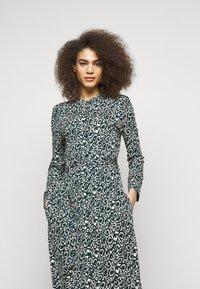 WEEKEND MaxMara - AMPEZZO - Jersey dress - dunkelgruen - 3