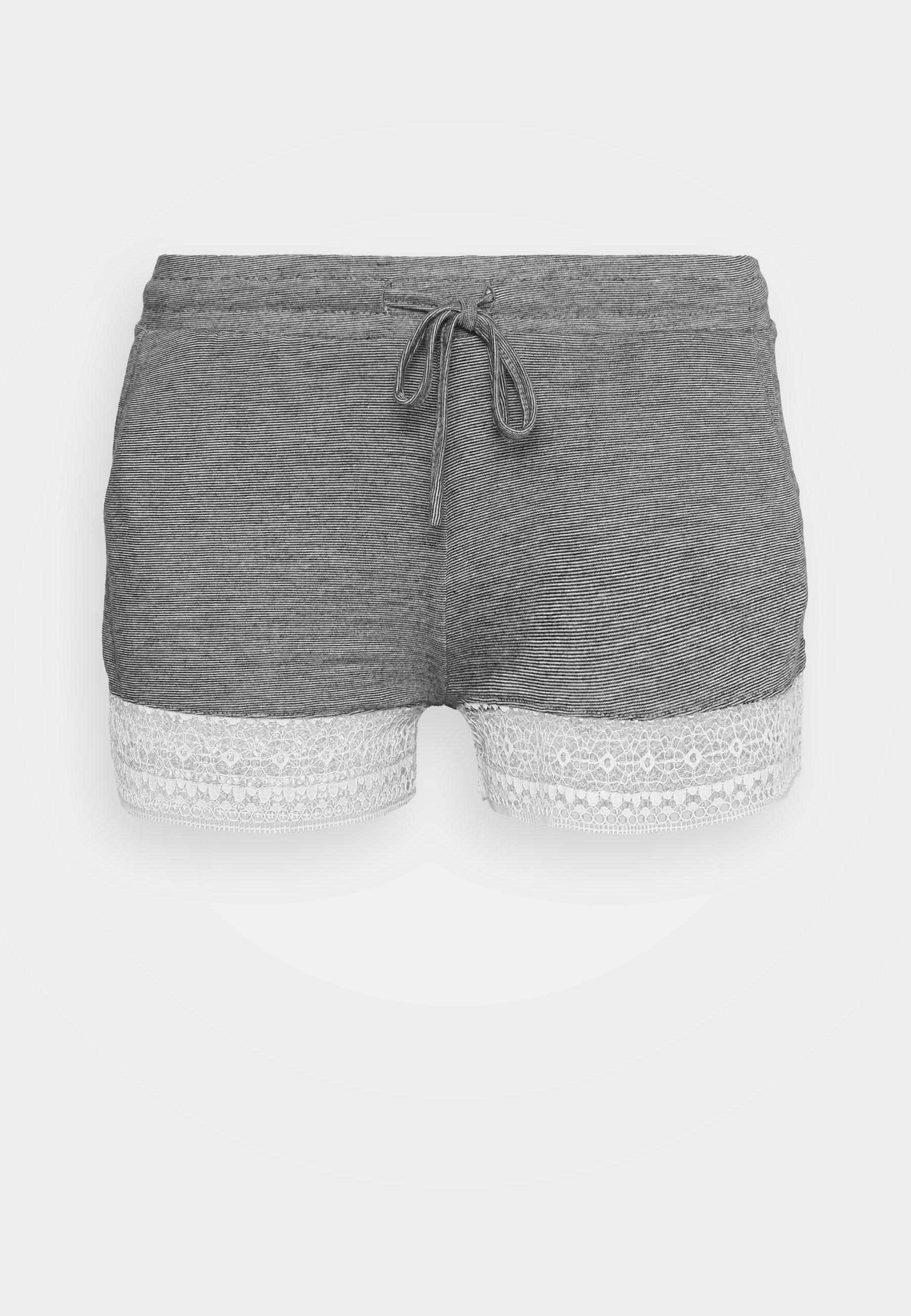 Women WARM DAY SHORT - Pyjama bottoms